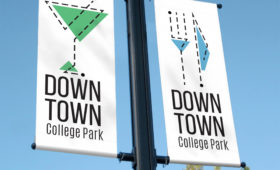 Assignment: City of College Park Rebranding