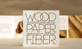 Wood, Paper & Fiber